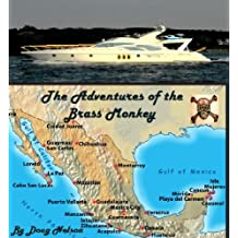 Adventures of the Brass Monkey (Island of Dreams Book 2)