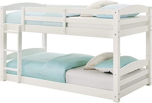 Max Finn Twin Floor Bunk Bed