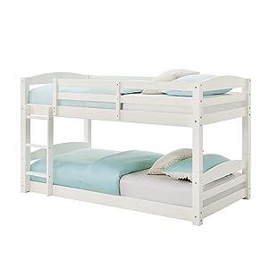 Max & Finn Bunk Bed