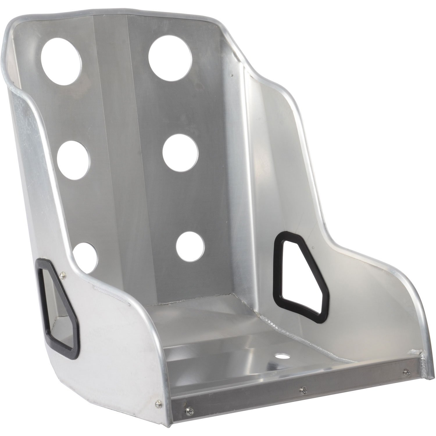 JEGS Performance Products 702270 BOMBER SEAT 18 ALUM