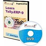 Tally.ERP 9 Video Tutorial DVD
