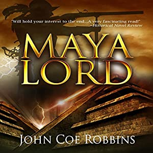 Maya Lord Audiobook