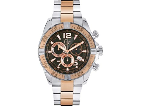 gc by guess mens watch sport chic collection sport racer gc by guess mens watch sport chic collection sport racer chronograph y02001g2