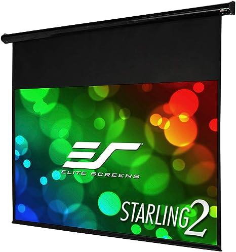 Elite Screens Starling 2 Pantalla de proyección 3,05 m (120