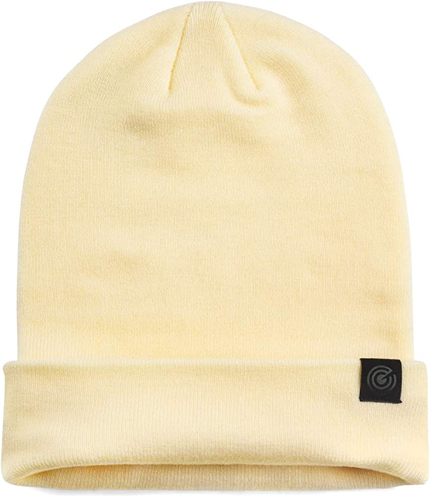 Warm and Cozy Mens beanie