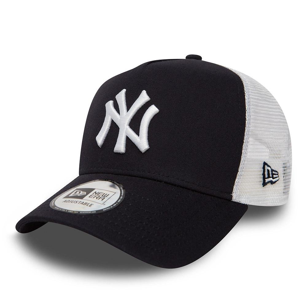 New Era 9forty AF Trucker New York Yankees Chapeau Homme