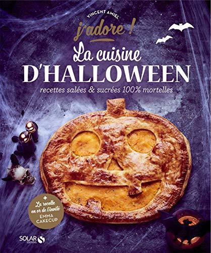 La cuisine d'Halloween - J'adore (French ()
