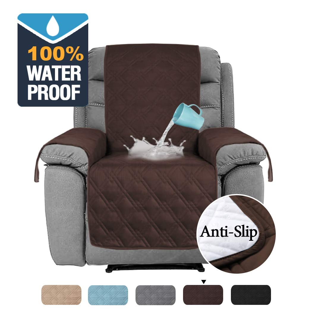 Cool H Versailtex 100 Waterproof Furniture Protectors For Recliners Sofa Cover For Leather Sofa Non Slip Protector For Recliner Chair Recliner Cover Customarchery Wood Chair Design Ideas Customarcherynet