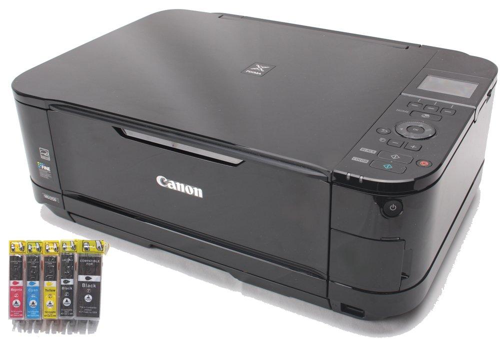Canon PIXMA MG5150 Dispositivo multifunción 3-en-1 ...