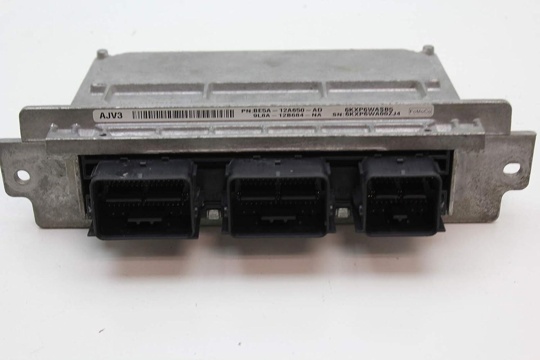 BE5A-12A650-AD FORD 2011 FUSION computer module ECM ECU