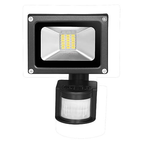 30W/50W/80W Blanco Cálido/Blanco frío LED Foco proyector Luz ...