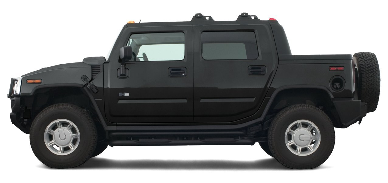 Amazon 2005 Hummer H2 Reviews Images And Specs Vehicles
