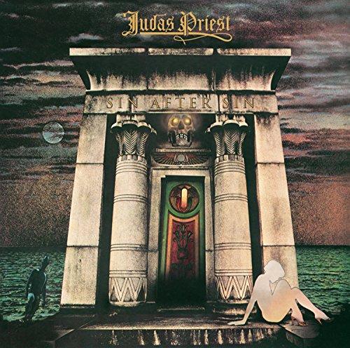 Vinilo : Judas Priest - Sin After Sin (180 Gram Vinyl, Download Insert)