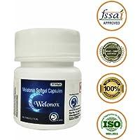 Welonox Sleeping Pills -30 Capsules (10 mg)
