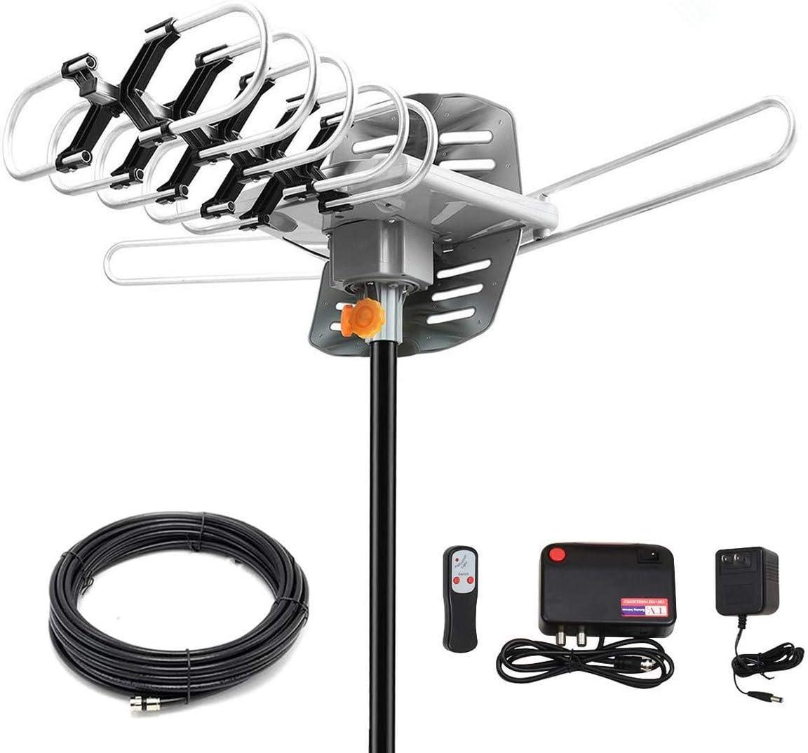 Directional UHF HDTV