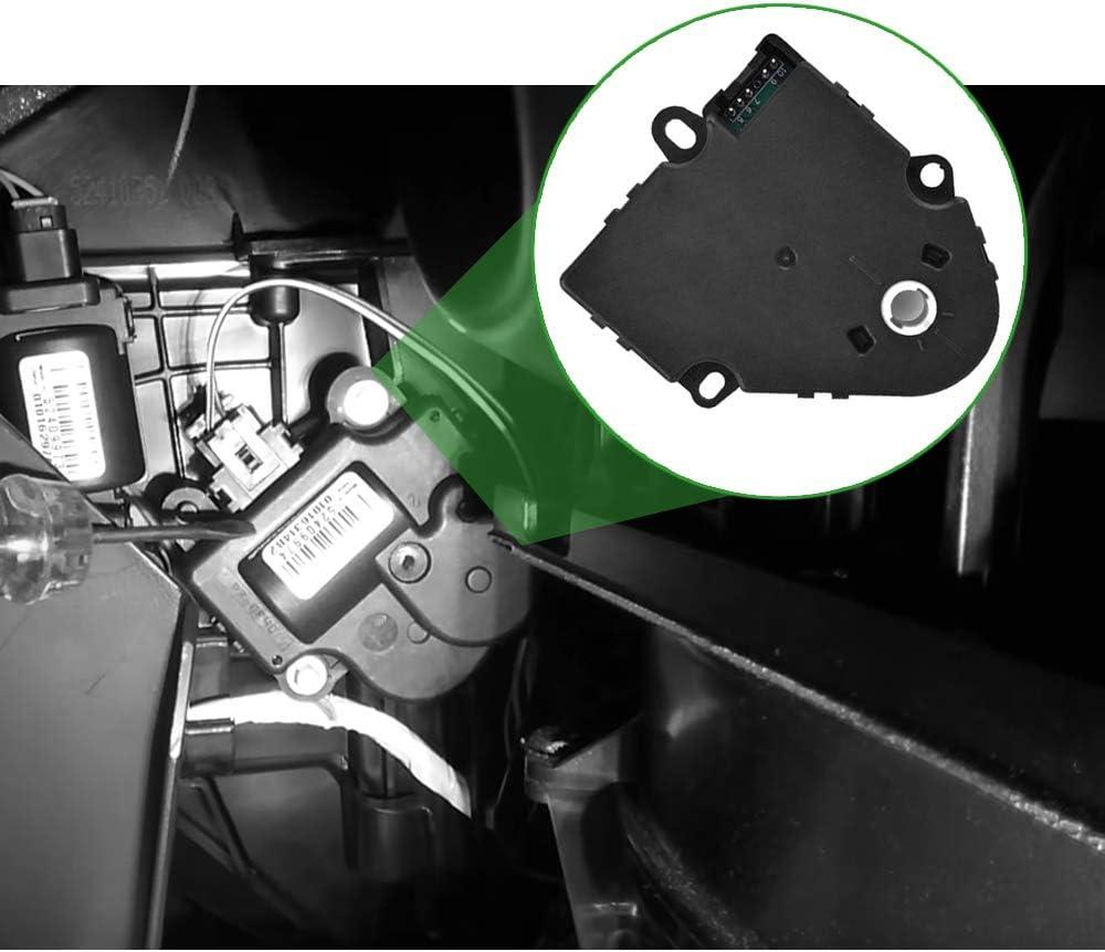 Heater Blend Door Levers Chargo Air Door Actuator,Replaces 604-106 ...