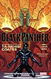 Black Panther Vol. 4: Avengers of the New World Part 1 (Black Panther (2016-))