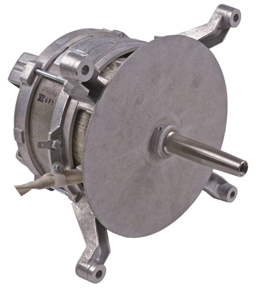 HANNING L9Cw4D1645 - Motor de ventilador para amortiguador Fagor ...