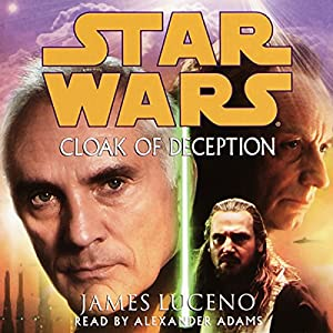 Star Wars: Cloak of Deception Hörbuch