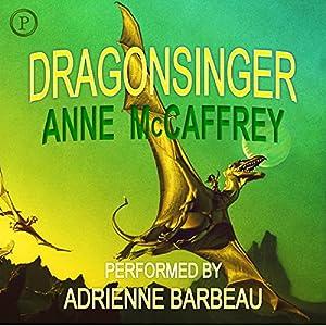 Dragonsinger Audiobook