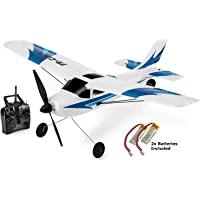 Amazon Best Sellers: Best Hobby RC Airplanes