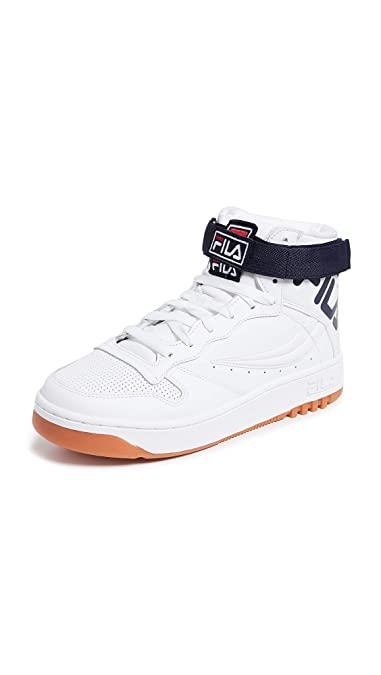 eb934eafe1b1 Fila Men s FX-100 Big Logo Sneakers