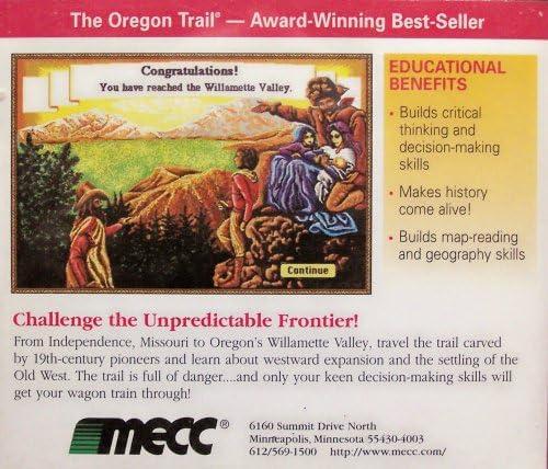Amazon Com The Oregon Trail