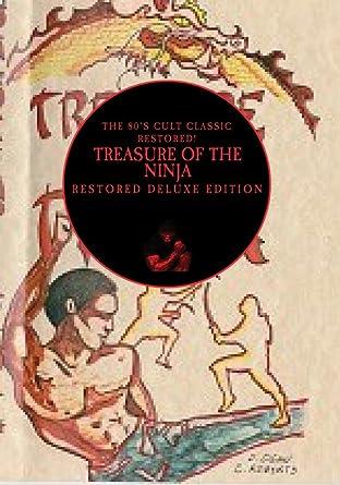 Amazon.com: Treasure of The Ninja: William Lee, Constance ...