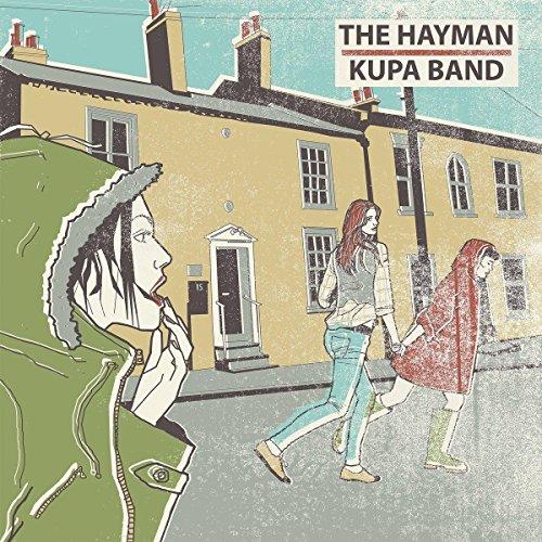 HAYMAN KUPA BAND - Hayman Kupa Band