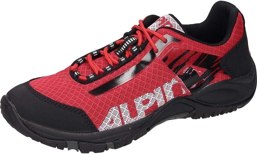 Alpina 680318 Unisex Adulto Zapatillas Senderismo