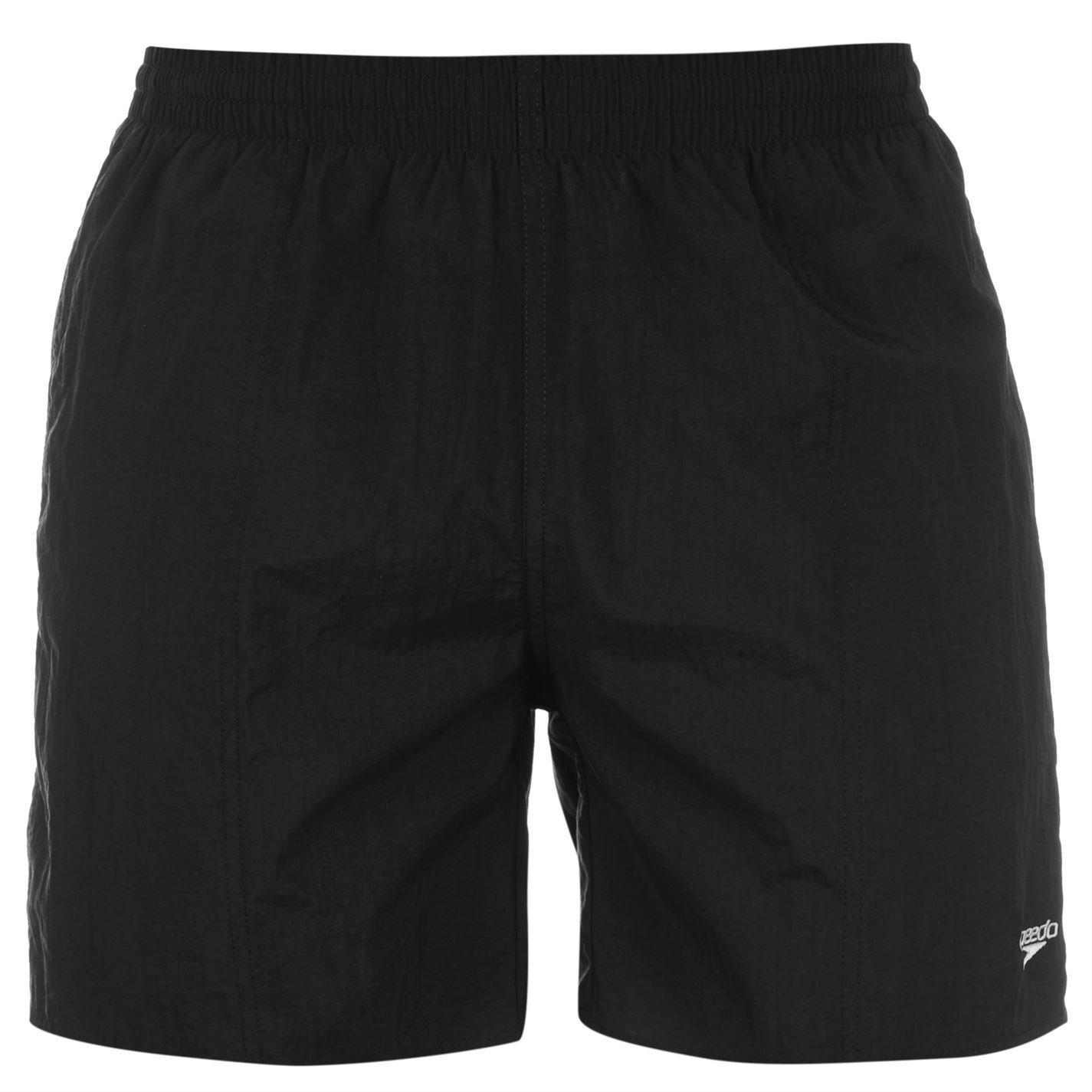 Speedo New Leisure Shorts Swim Watershorts Quick Dry Mens Swimming Pool Shorts