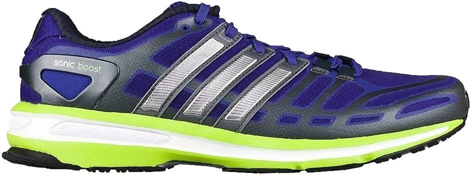 Adidas Lady Sonic Boost Zapatillas Para Correr - 40: Amazon.es ...