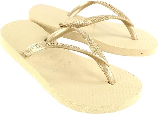 Havaianas Kids Slip on Sandal