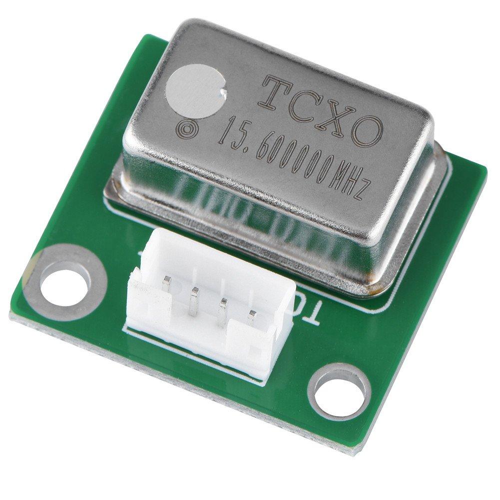 TCXO TCXO-UNIT 15.6MHz Module Compatible Kenwood TS-590 SO-3, High Stability Crystal Oscillator TCXO-UNIT Module