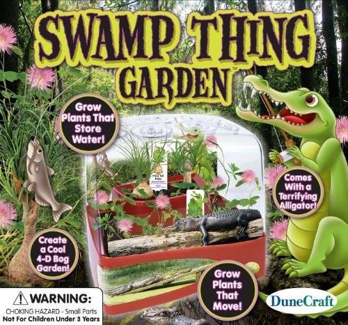 Dunecraft Swamp Thing Garden Science Kit