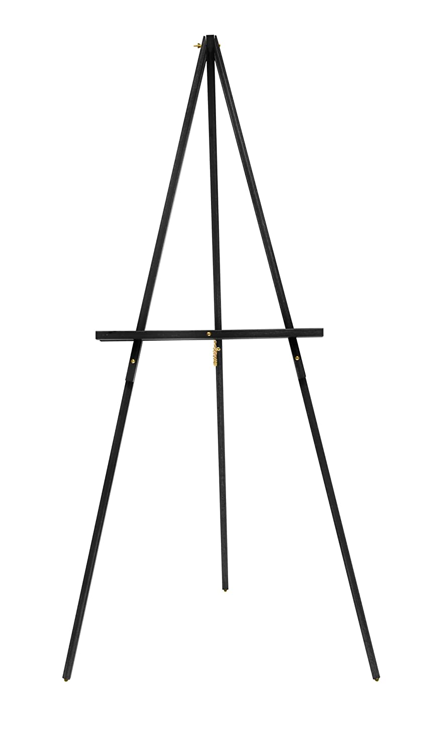 Studio Designs Studio Display Easel Black 13206 Inc.