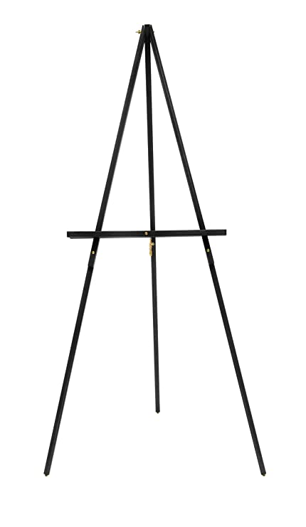 amazon com studio designs studio display easel black 13206