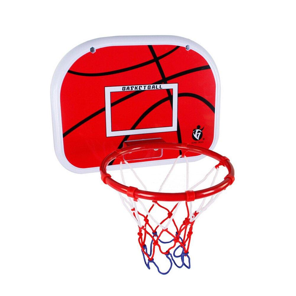 Mini Basketball Hoop for Door, Kids Adult Fun Game Basketball Hoop Set Toys