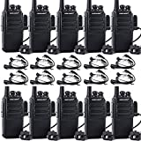 TID Portable FRS Two-Way Radios