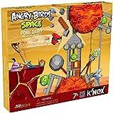 Angry Birds Space K'NEX Set Pork Orbit
