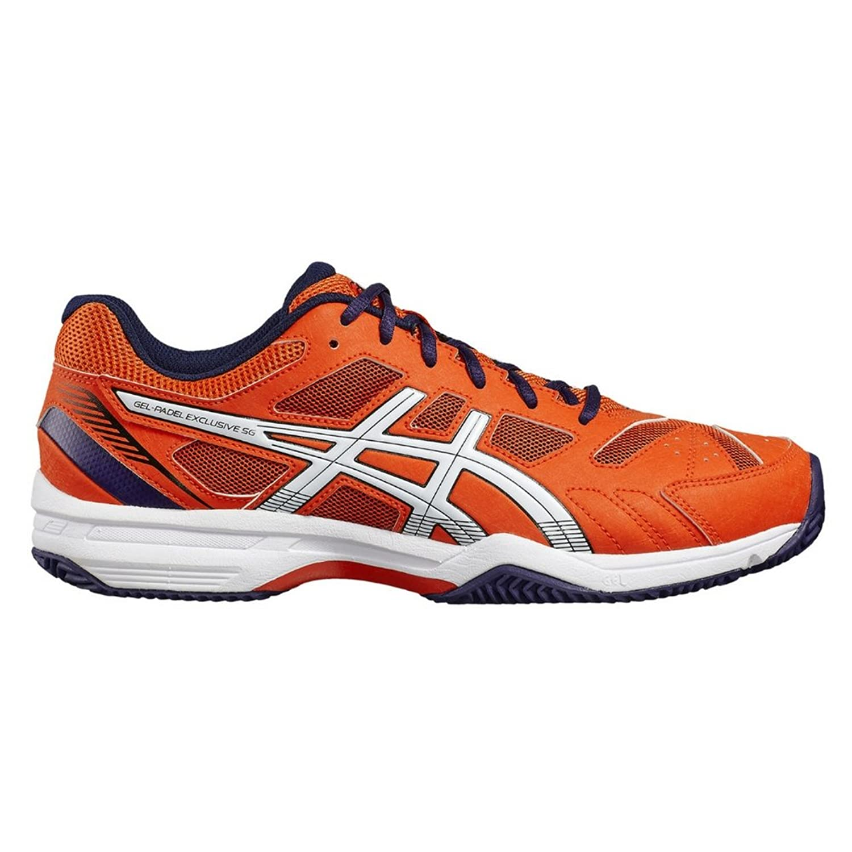 Gel Padel Professional 2 SG E514N Color 4250 - 46.5: Amazon.es ...