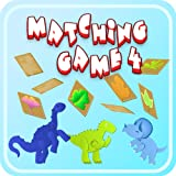 Matching Game 4: Dinosaurs [Download]