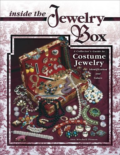 Vintage Costume Jewelry Prices (Inside the Jewelry Box: A Collector's Guide to Costume Jewelry)