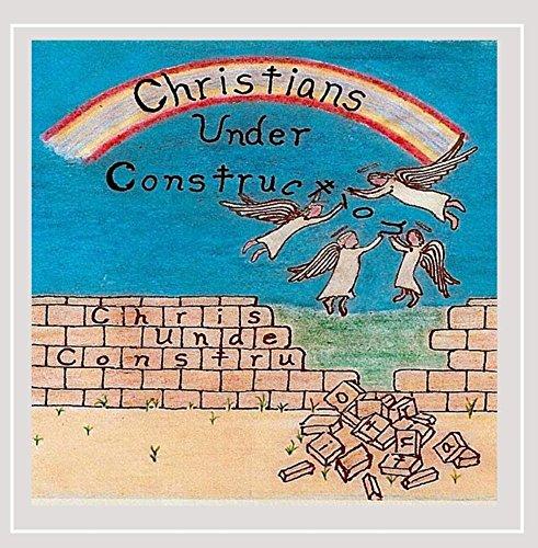 Price comparison product image Christian Under Construction