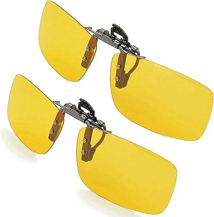 Lunette Vision Clip