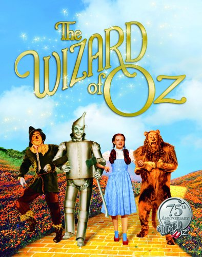 [The Wizard of Oz] (Dorothy Wizard)