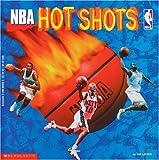 NBA Hot Shots, Joe Layden, 0590060562