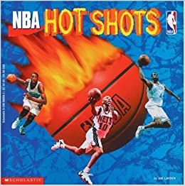 NBA Hot Shots