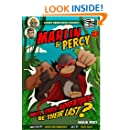 Marlin & Percy Comic Book (Comic Reader #1, Volume 1): Will This Adventure Be Their Last? (Marlin & Percy Comics)