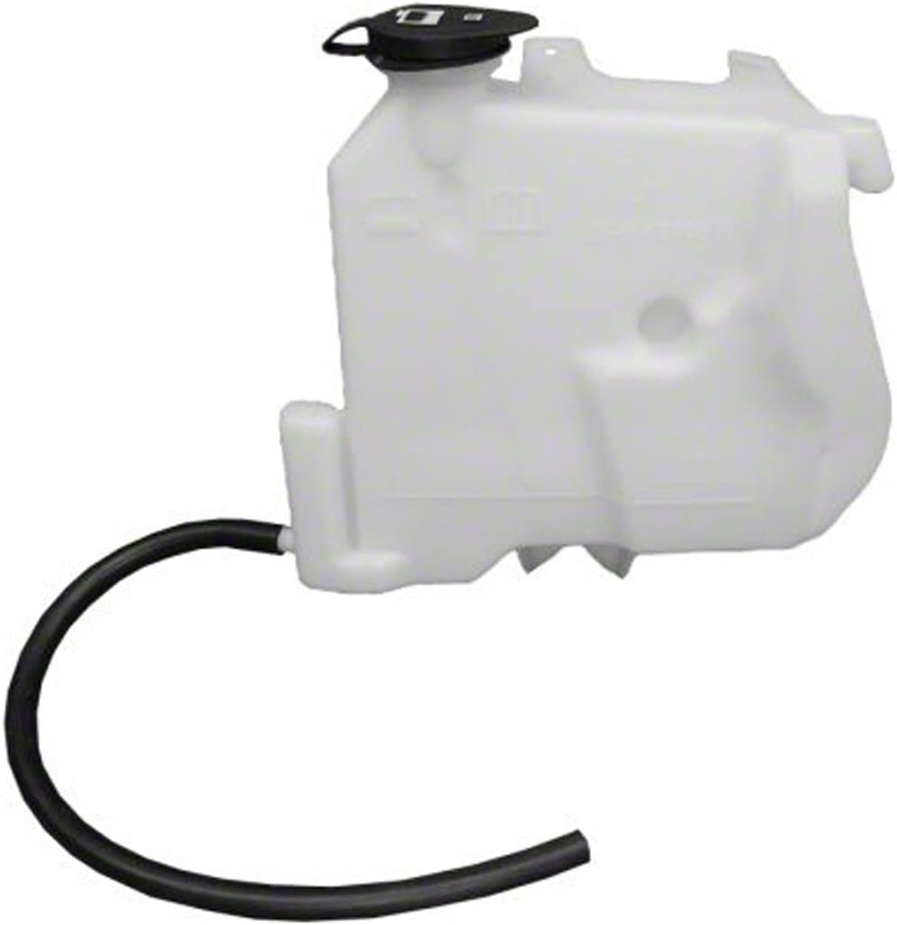 CPP Factory Finish Direct Fit Coolant Reservoir for 00-09 Honda S2000 HO3014125